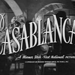 Screenshot of the title screen of the trailer.